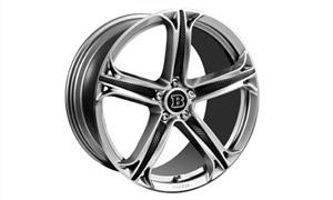 Колесный диск Monoblock T Brabus для Mercedes A-class W177