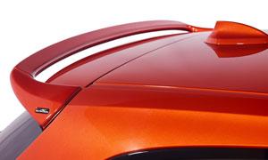 Спойлер на крышу AC Schnitzer для BMW 1 Series F20