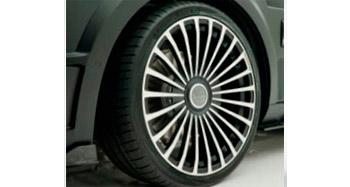 Колесный диск FS.23 R24 Mansory для Rolls-Royce Cullinan