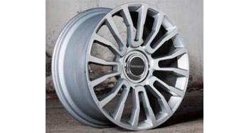 Колесный диск Y.8 R22 Mansory для Rolls-Royce Cullinan