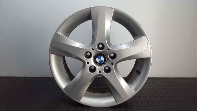 Легкосплавное дисковое колесо (звездообразные спицы) 142 для BMW 1 Series E81/E87 (код 36116775623)