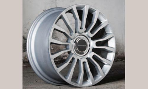 Колесный диск M8 R22 Mansory для Bentley Continental GT II