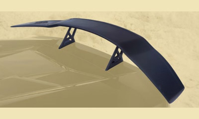 Антикрыло (карбон) Mansory для Lamborghini Huracan