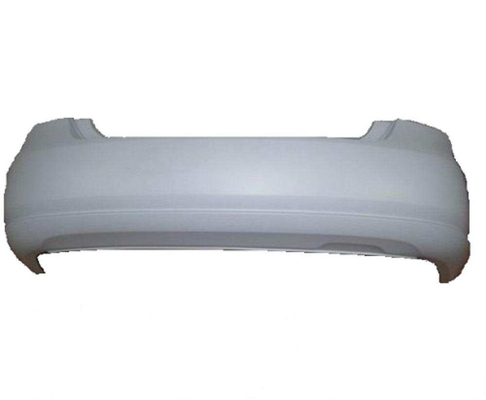 Задний бампер М-Sport для BMW X5 G05 (код 51118099116)