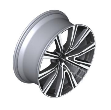 Колесный диск (V-образные спицы) 746I для BMW X5 G05 (код 36118072001)
