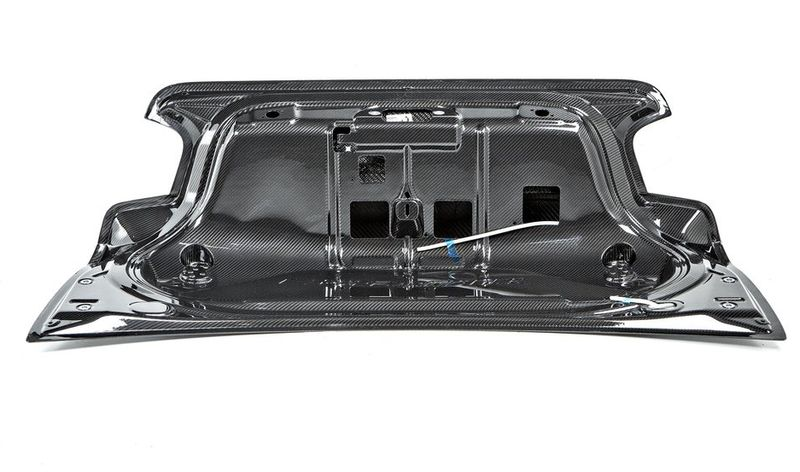 Крышка багажника CFK M Performance для BMW 2 Series F22 (код 41622460278)