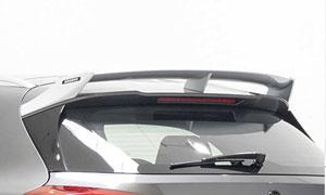Спойлер на крышу Brabus для Mercedes GLA-class X156