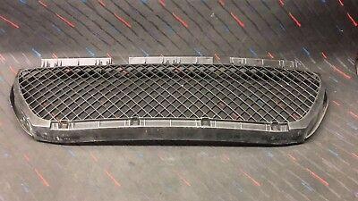 Передняя средняя решетка бампера M Performance для BMW 1 Series E81/E87 (код 51110432376)