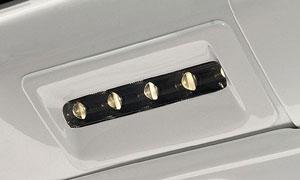 LED-оптика Hamann для Mercedes G-class W463