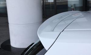 Спойлер на крышу 3D Design M Sport для BMW 1 Series F20