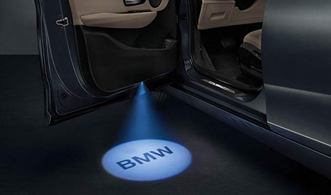 Дверной светодиодный проектор для BMW 1 Series E81/E87