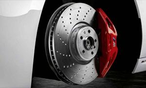 Тормозная система M Performance для BMW X6 G06