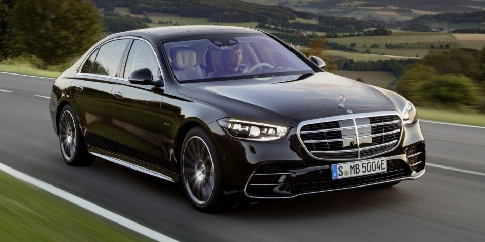 Концерн Mercedes готовится к производству «автомобиля мечты»