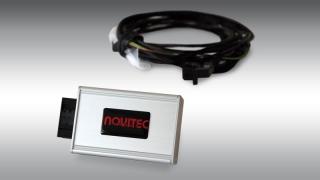Novitec Active Sound System