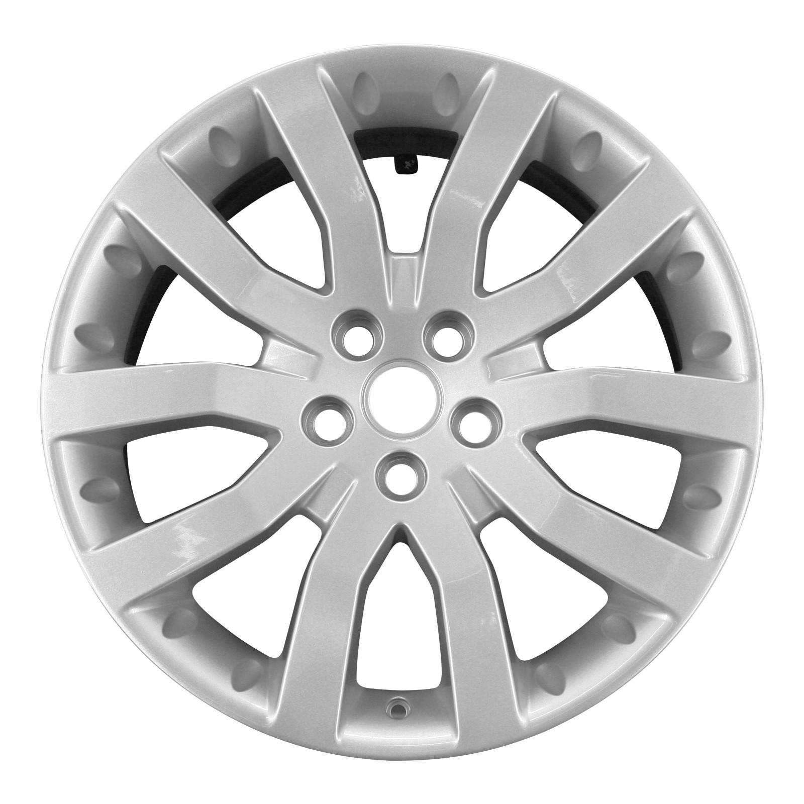Колесный диск R20 Chrome Shadow для Range Rover Sport 2010-2014