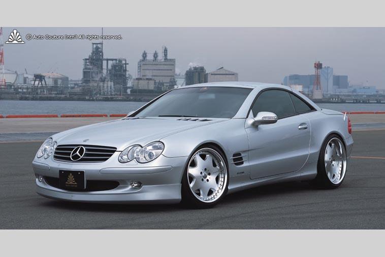 Аэродинамический обвес Auto Couture Credential Line для Mercedes SL-class R230