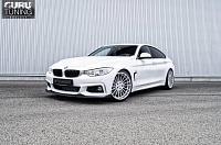 Обвес Hamann для BMW 4-series F36