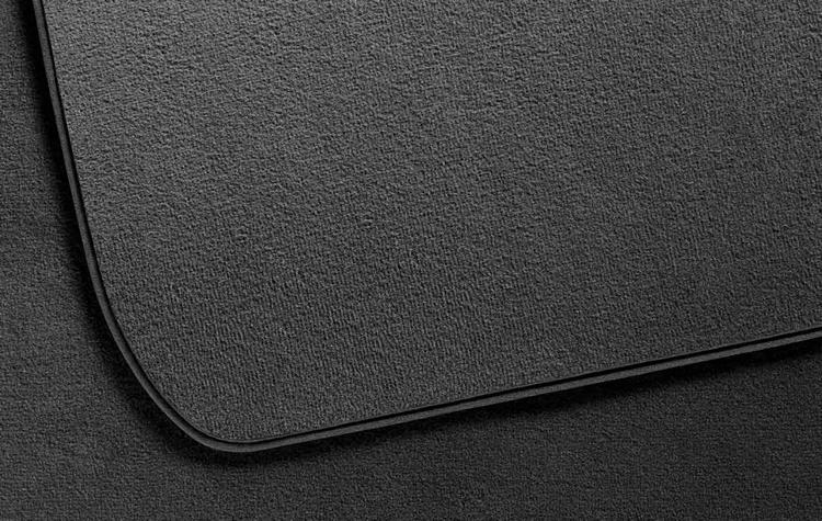 Комплект ножных ковриков Velours для BMW 1 Series F20/F21