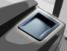 Накладки на воздухозаборники Hamann для Mercedes G63 & G65 W463