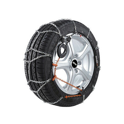 Цепь противоскольжения System Rud-Matic для BMW 1 Series F20/F21