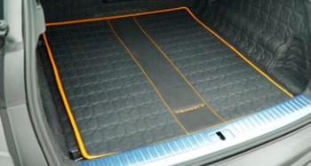 Коврик в багажник Mansory для Lamborghini Urus