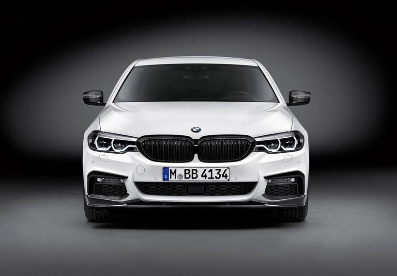 М-обвес для BMW 5 Series G30