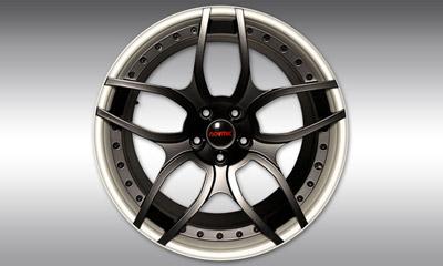 Колесный диск NL 1 (цвет на выбор) R20 Novitec для Lamborghini Huracan LP 570