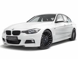 Обвес Hamann для BMW 3series saloon F30