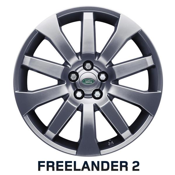 Колесный диск R19 Shadow Chrome для Land Rover Freelander