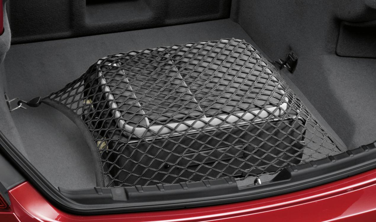 Напольная сетка багажного отделения KLEIN для BMW 1 Series F40