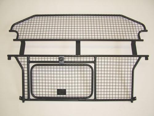 Перегородка багажного отделения для Land Rover Freelander