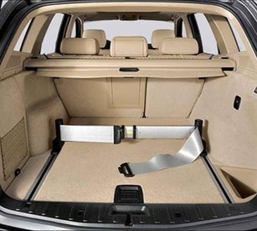 Адаптивная система крепления для BMW X6 F16
