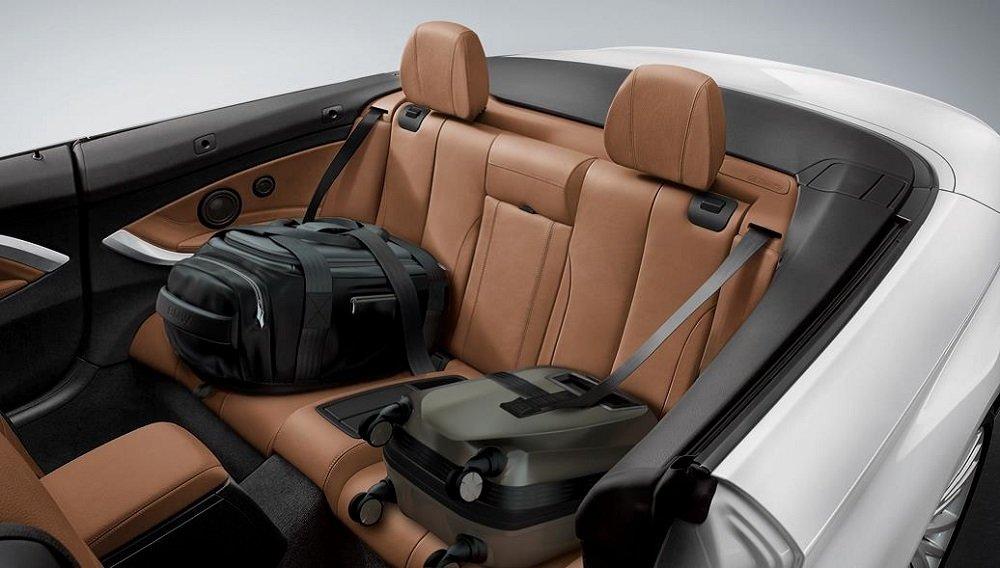Дорожный комплект для BMW 1 Series F20/F21
