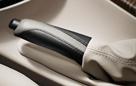 Ручка рычага стояночного тормоза Modern для BMW 2 Series F22