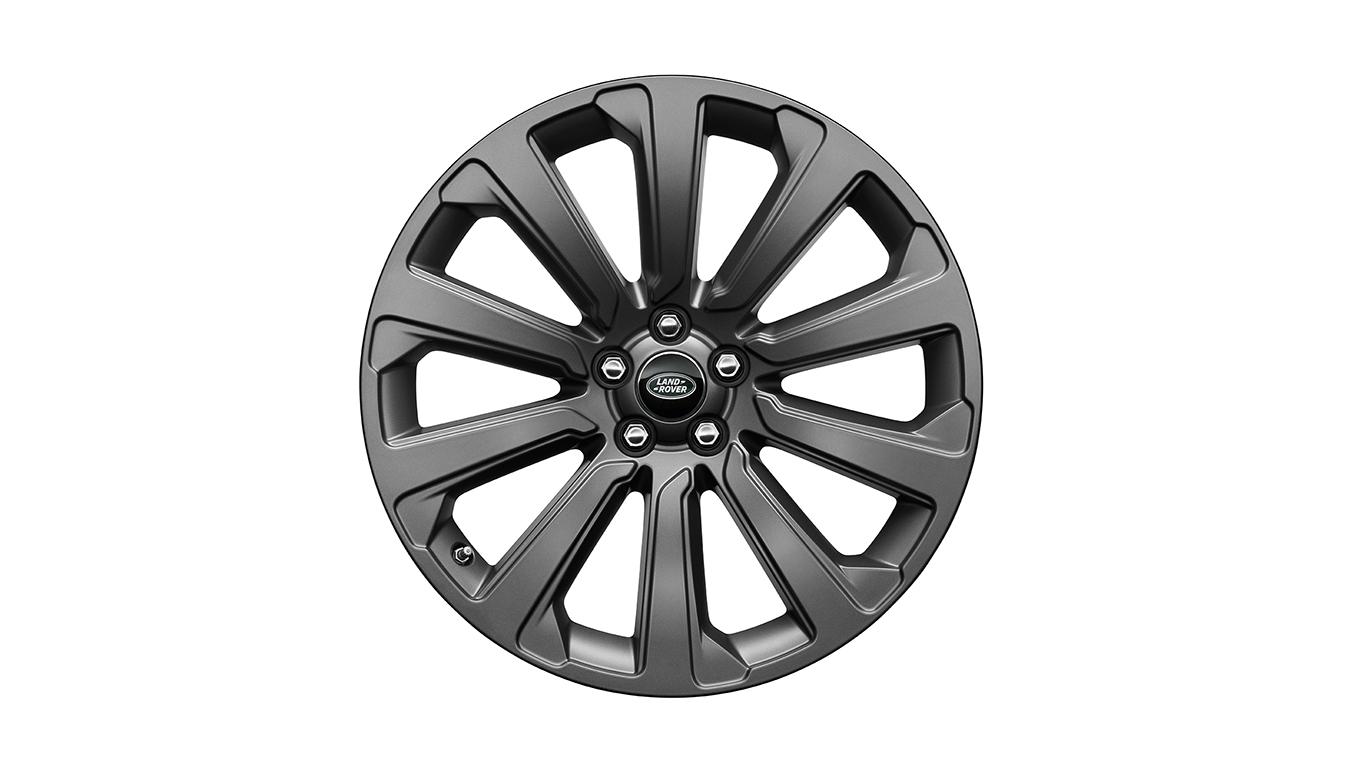 Колесный диск R20 Style 1032 Satin Dark Grey для Range Rover Velar