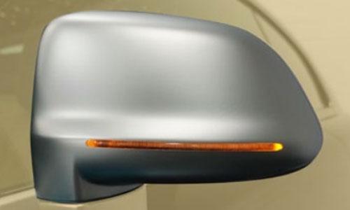 Зеркала (с поворотниками) Mansory для Rolls-Royce Wraith