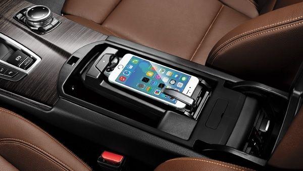 Адаптер Snap-In Music / Media Universal для устройств Apple для BMW 1 Series E81/E87