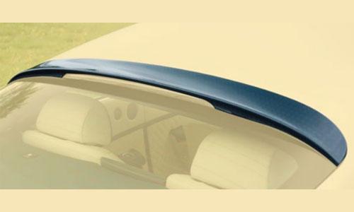 Спойлер на заднее стекло Mansory для Rolls-Royce Wraith