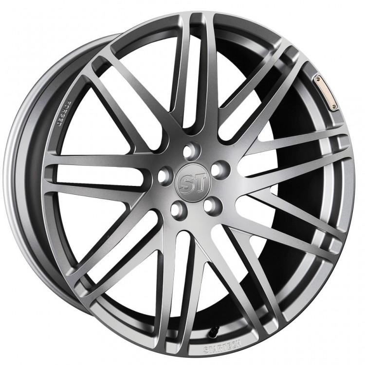 Комплект дисков Startech Monostar S Silver для Bentley Bentayga 2016-