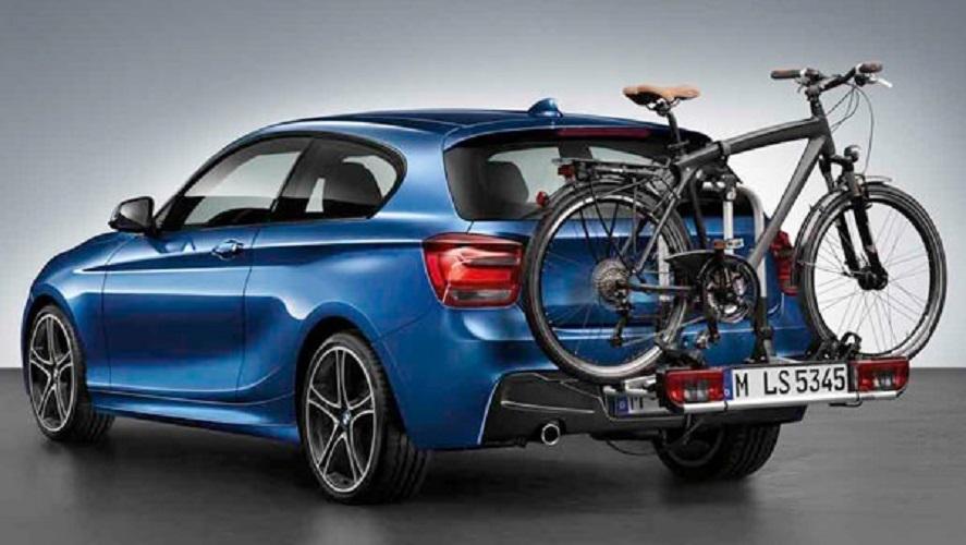 Фиксатор для туристического велосипеда для BMW 1 Series F20/F21