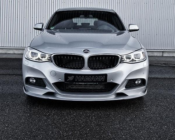 Обвес Hamann для BMW 3series Gran Turismo F34