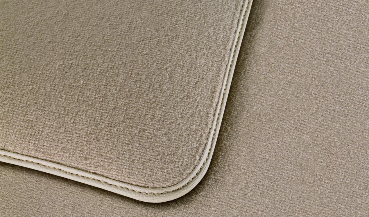 Комплект ножных ковриков Velours для BMW 2 Series F22