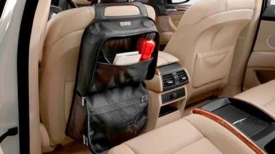 Карман на спинке сиденья Schwarz для BMW 2 Series F22