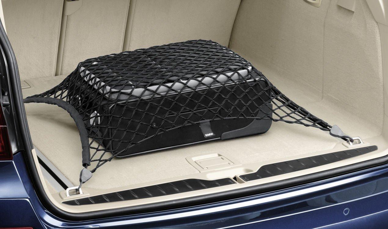 Напольная сетка багажного отделения Gross для BMW X6 G06