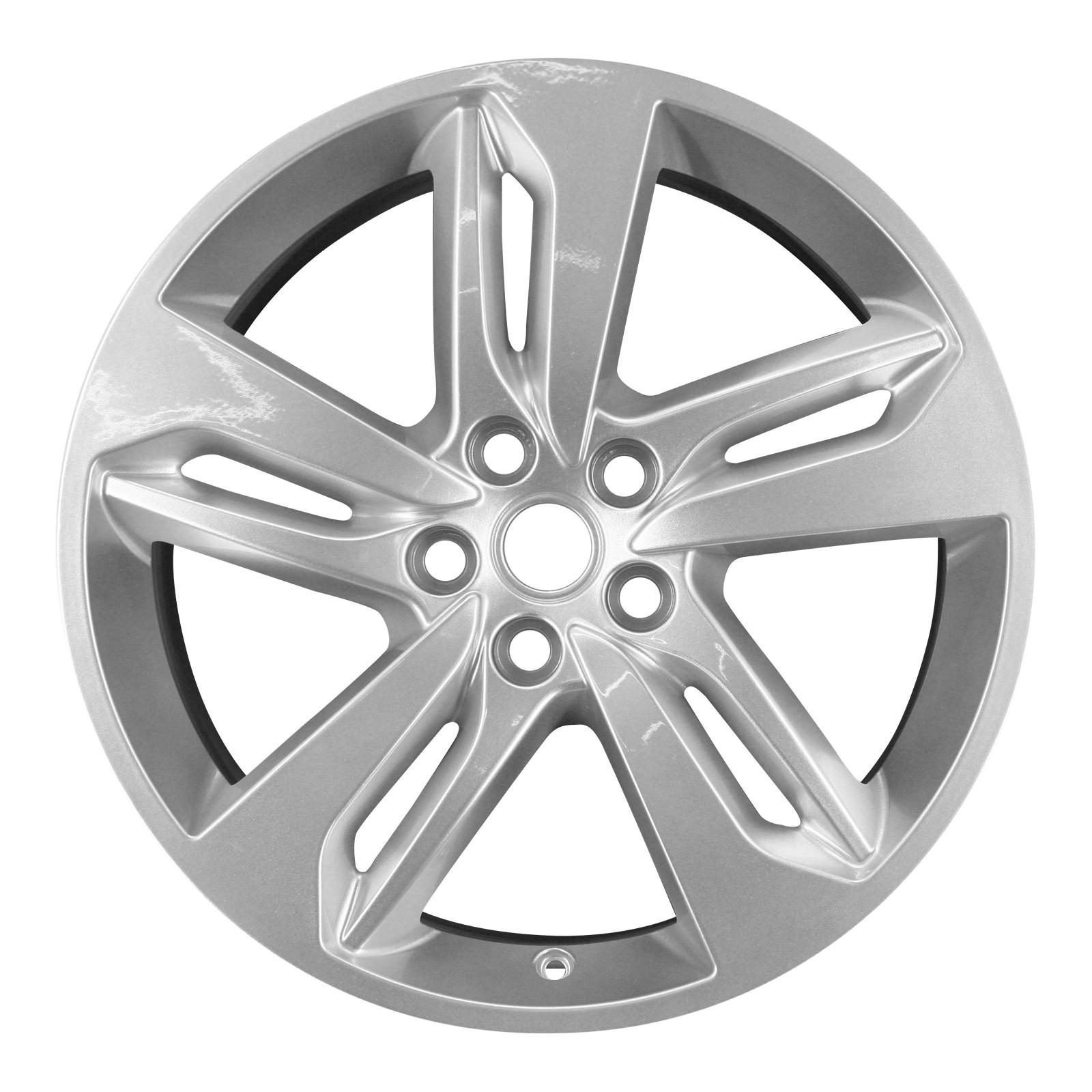 Колесный диск R20 Sparkle Silver для Range Rover Sport 2010-2014