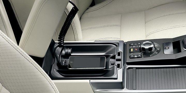 Шнурок для подключения iPod для Range Rover Sport 2010-2014