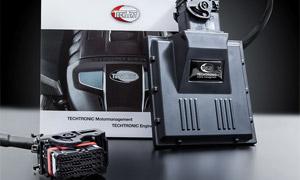 Блоки увеличения мощности Techart для Porsche Cayenne Coupe E3