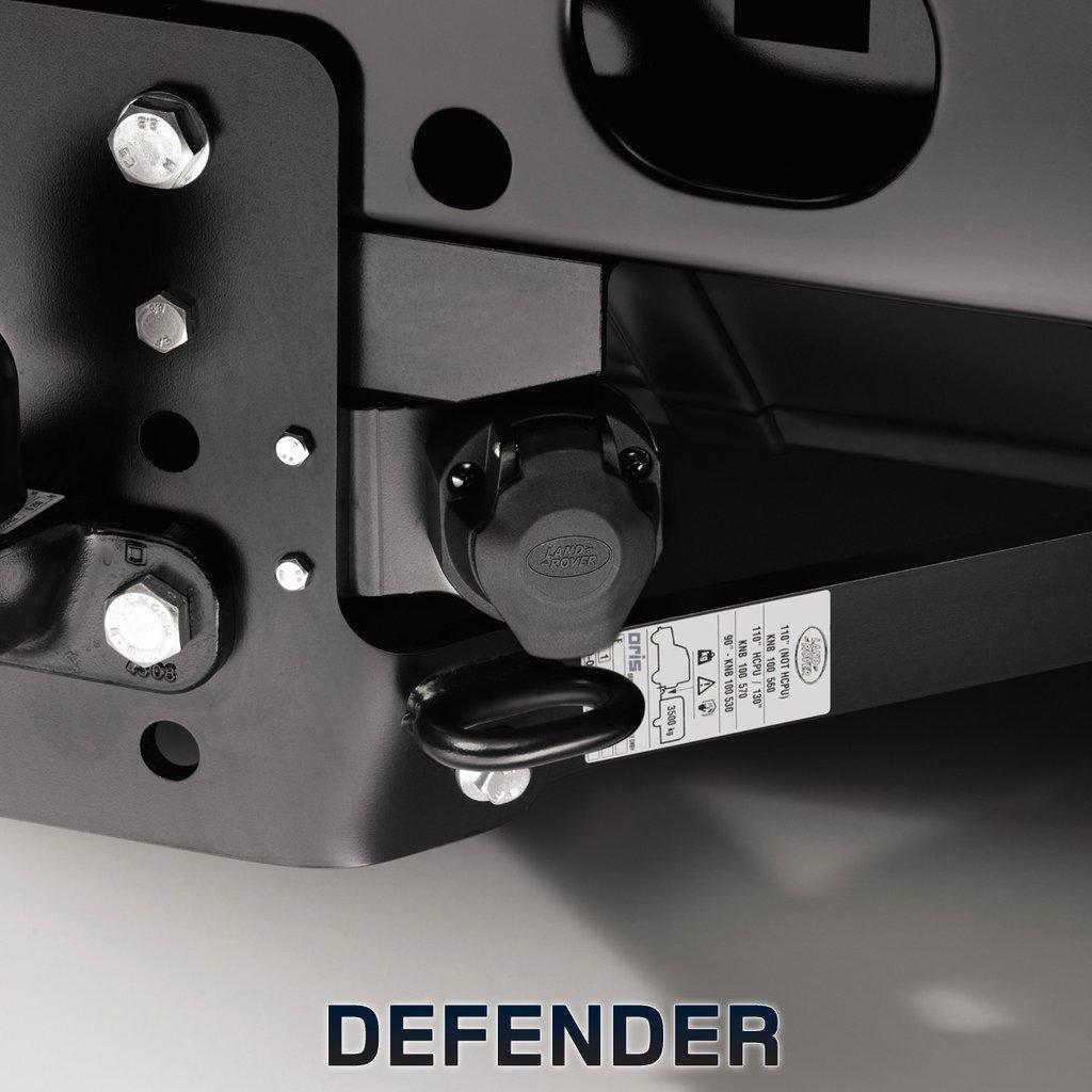 Проводка фаркопа 13 PIN для Land Rover Defender