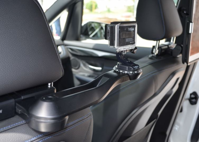 Кронштейн камеры наблюдения Travel & Comfort для BMW X5 G05