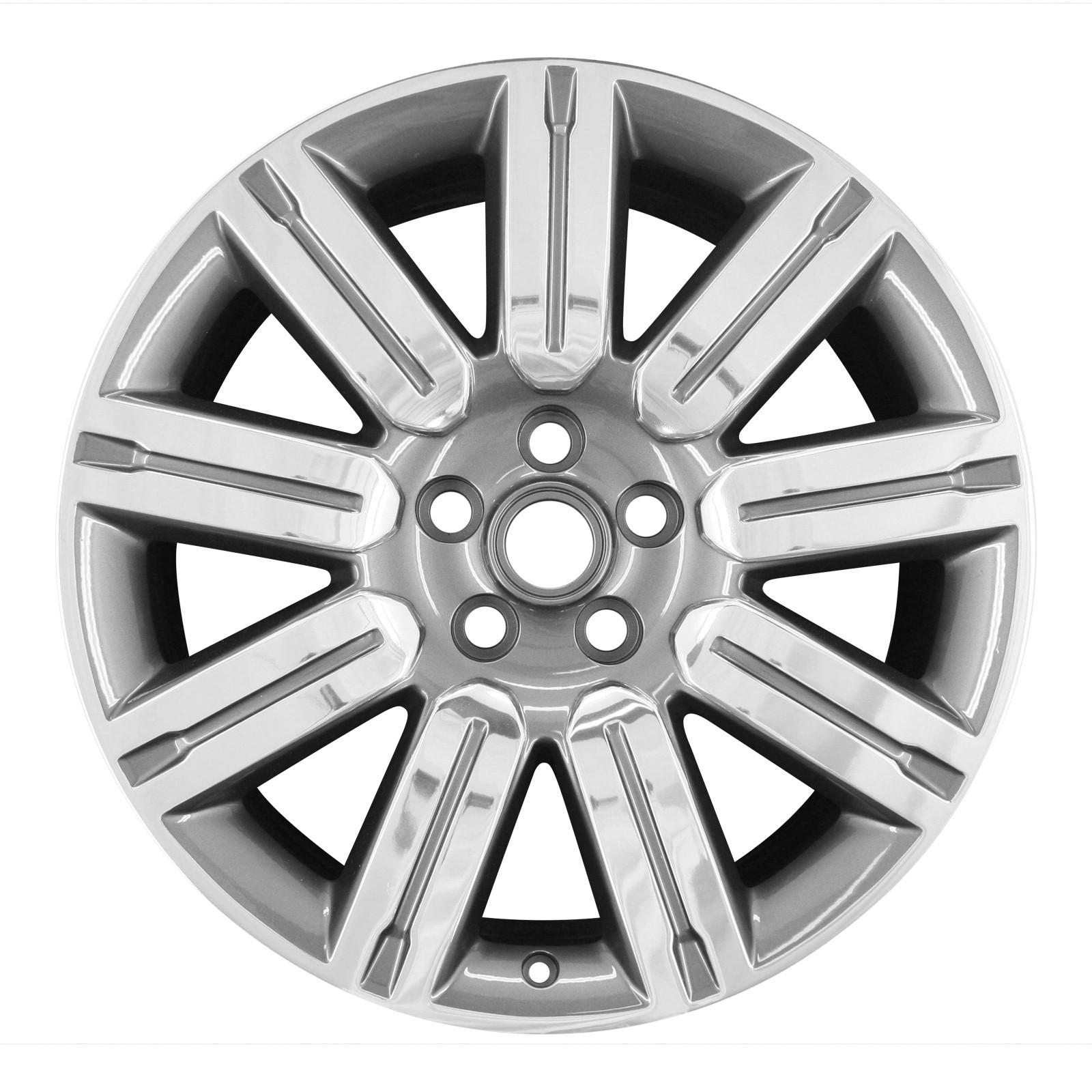 Колесный диск R20 Technical Grey для Range Rover Sport 2010-2014